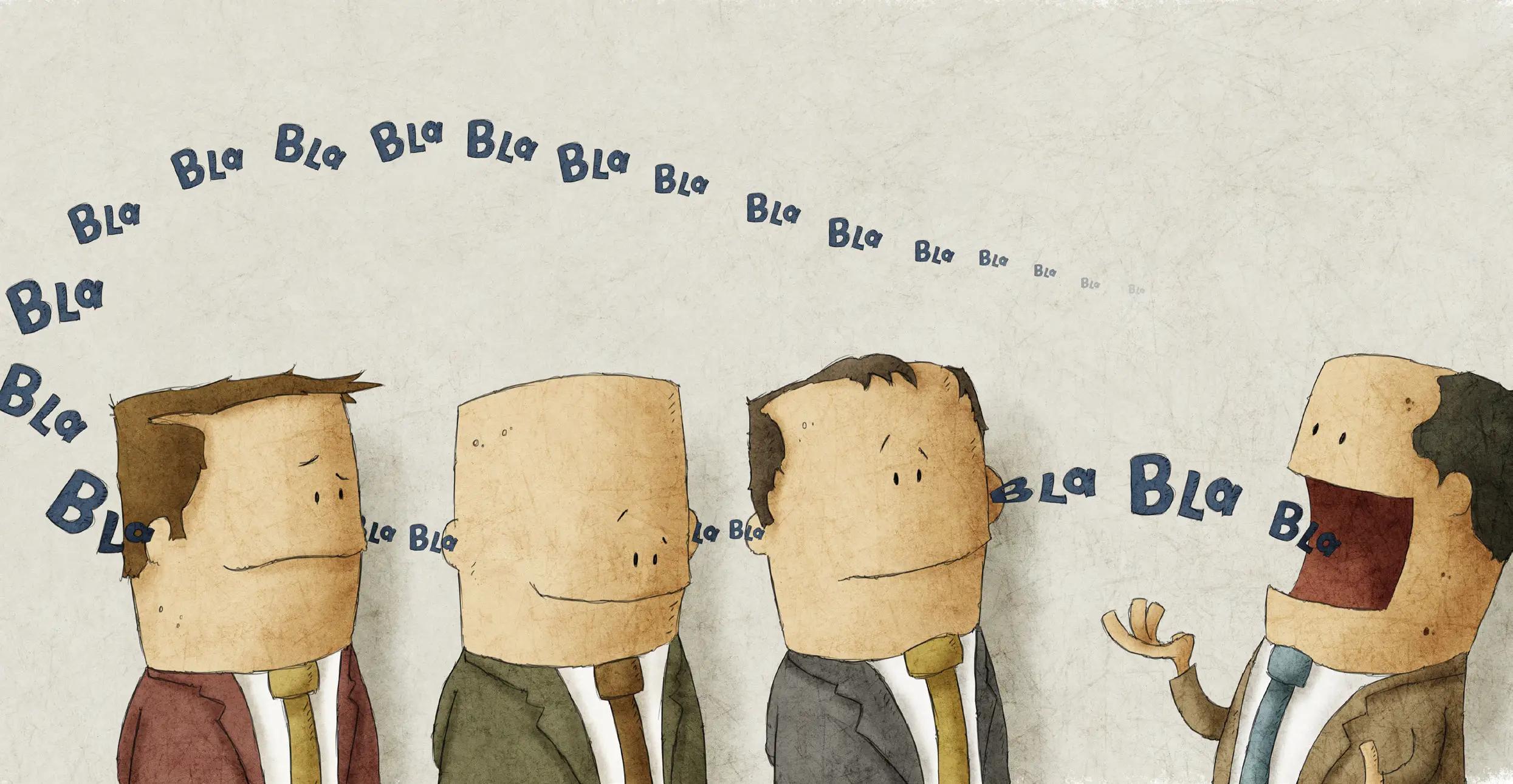 6 symptomów braku Współodpowiedzialności